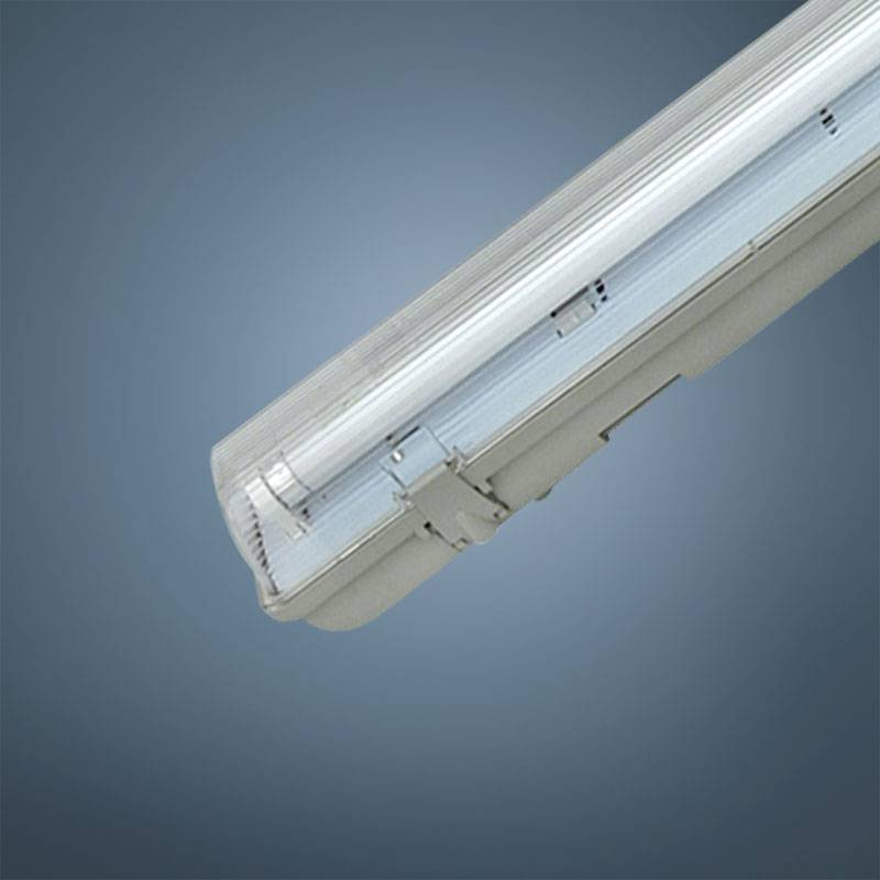 T8 36W waterproof lighting fixture