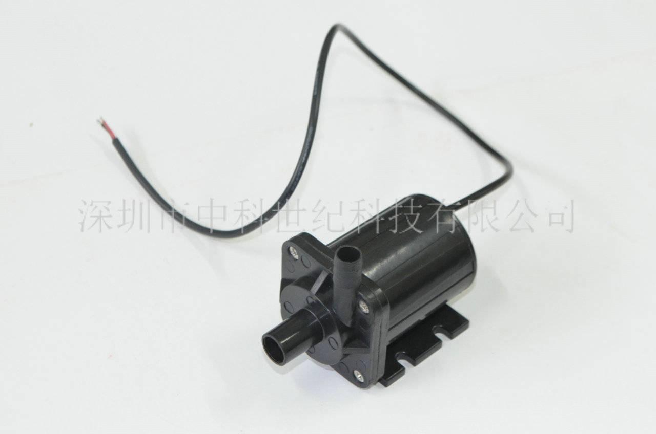 micro circulation water pump