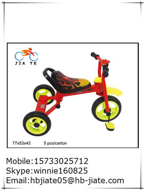 made in china good quality kids tricycle