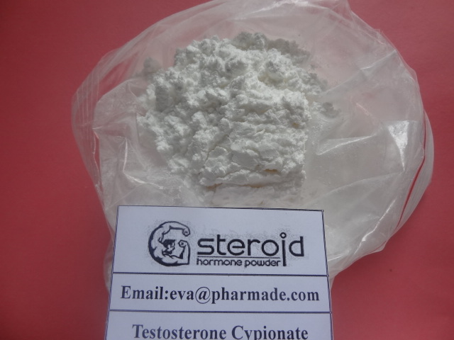 Testosterone cypionate Super discreet shipping by privateraws