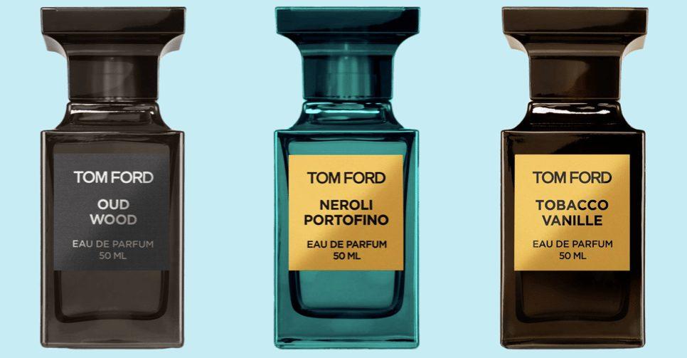 TOM FORD PERFUMES WHOLESALES