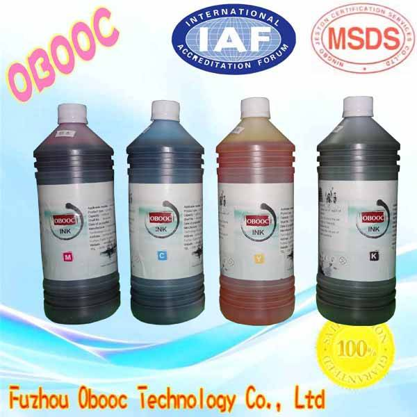 High Quality Edible Ink Used for Cake Printing by Desktop Printer