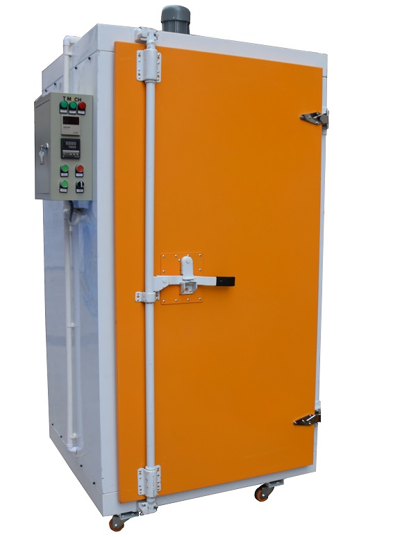 Electric Powder Curing Oven for Powder Coating