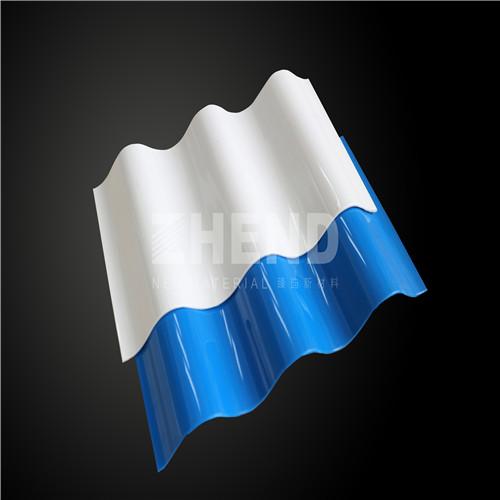 Machine Maker Fibreglass Reinforced Plastic FRP Sheet