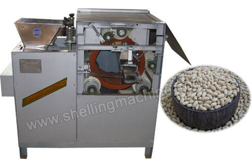 Wet Type Peanut Peeling Machine