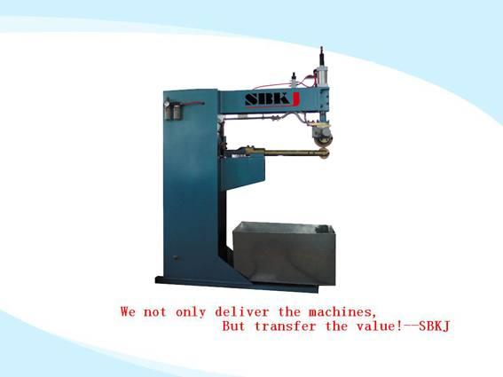 Seam welder SBFN-35/55/75/100