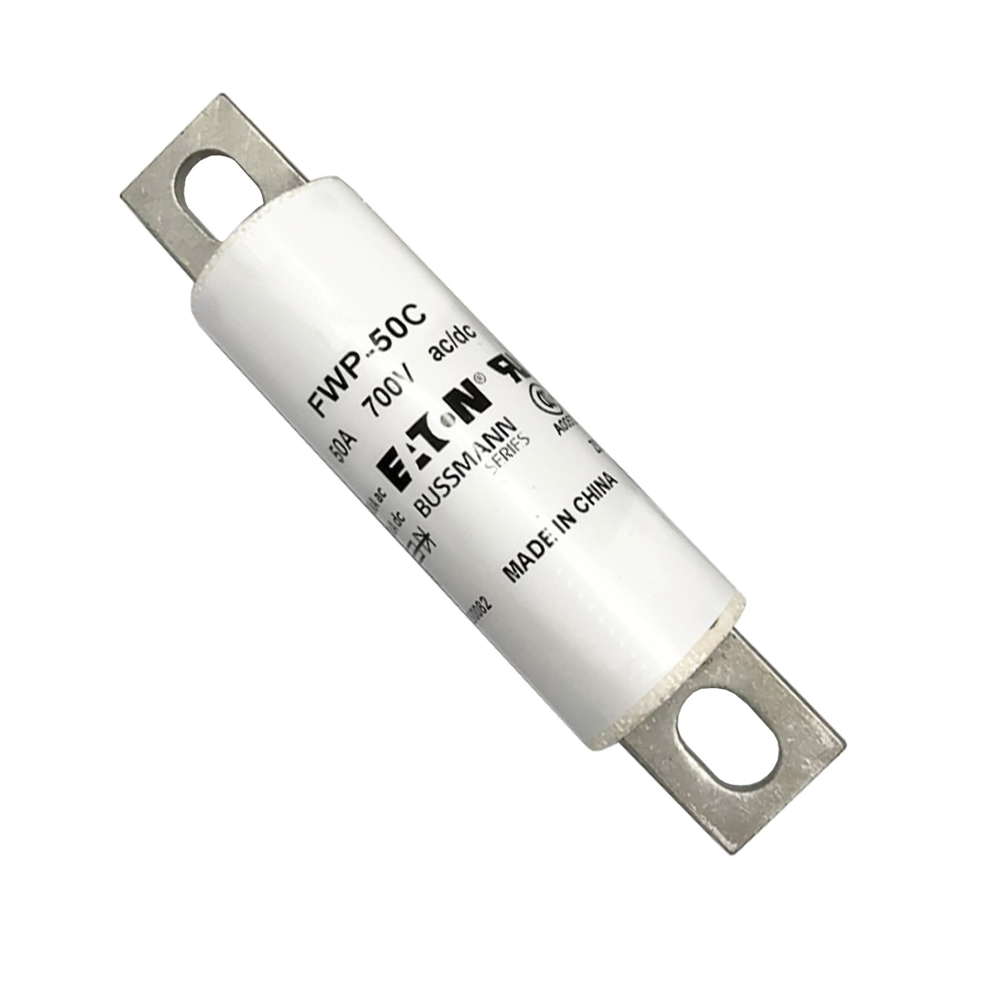 FWP-50A(C) stock price for Bussmann fuse ABPower