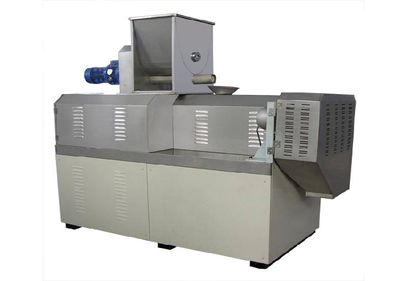 puff snacks machinery