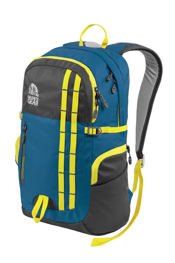 Nylon Fasionable Day Backpack School Backpack Can ODM & OEM China