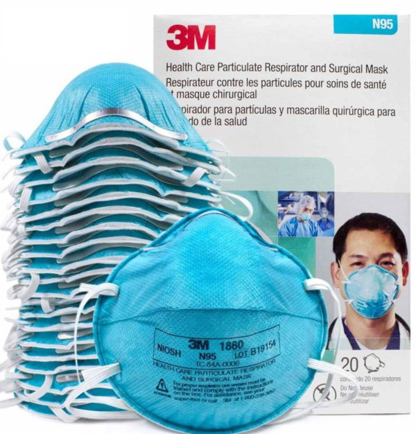 N95 face mask 3M wholesale good price