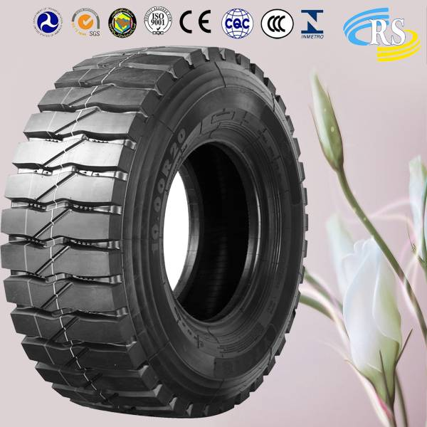 radial design truck tyre 11R22.5