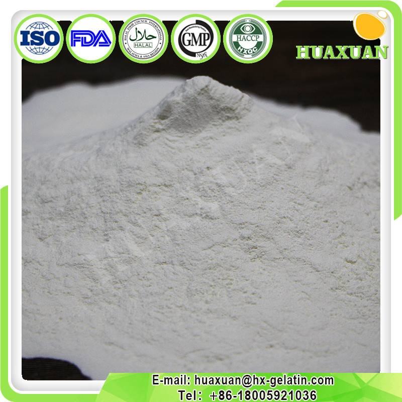 2016 industrial collagen for bacteria culture medium use with best price