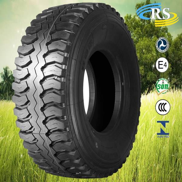 radial light truck tyre