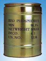 Red Phosphorus/Seaweed/Abamectin