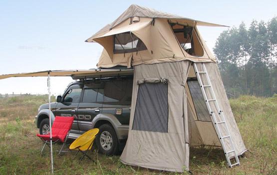 Roof Tent SRT01S-48