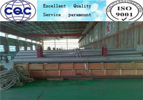 SUS329J3LTP stainless steel pipes&tubes from manufacturer