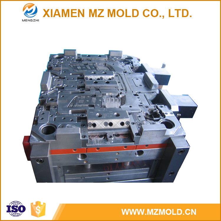 High precise Injection Electronic parts Mould