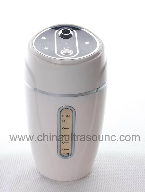 Ultrasonic Cool Mist Humidifier for Decoration
