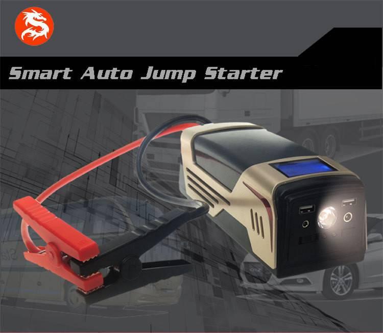 28800mah portable 24v jump starter