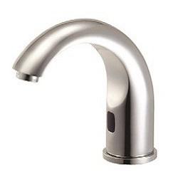 Sensor Basin Faucet (Battery or A/C type)