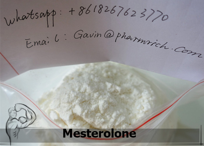 Mesterolone(Proviron)