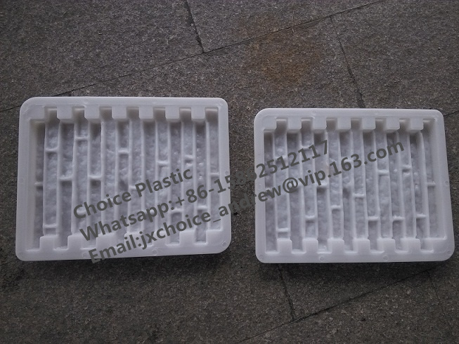 plastic mold for wall panel