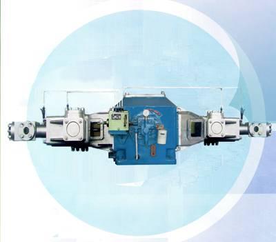 D seires CNG compressor