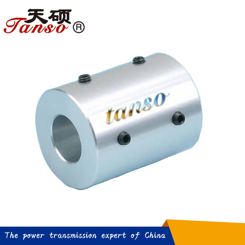 TS7 precision rigid coupling