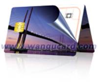 Dual-interface Card