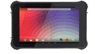 ST935B Android/Window10 rugged tablet pc