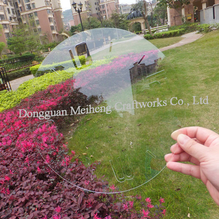Wholesale Products Transparent Acrylic Plastic Sheet /Mirror/ Board