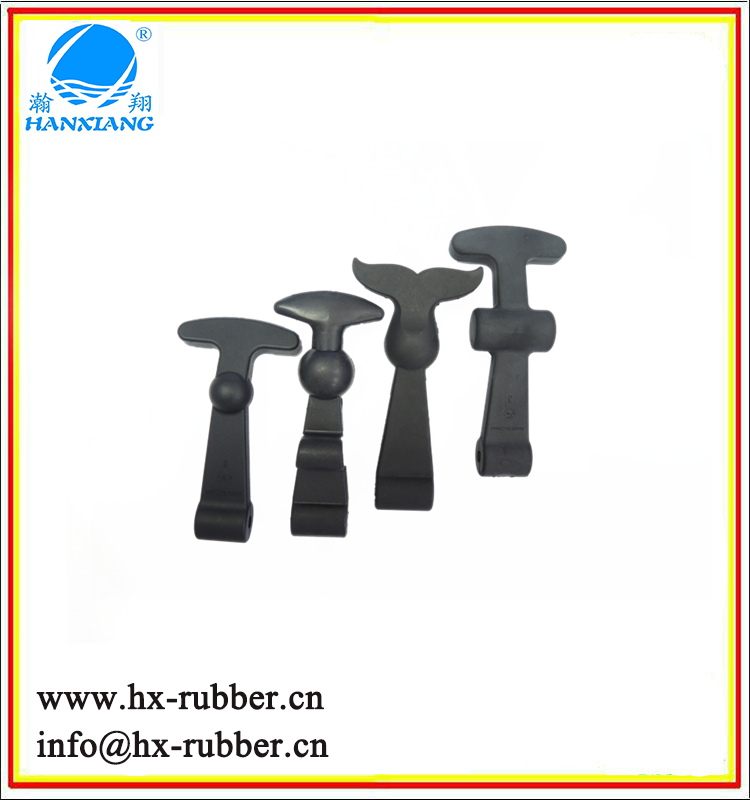 wholesale tool box rubber latch for ice cooler