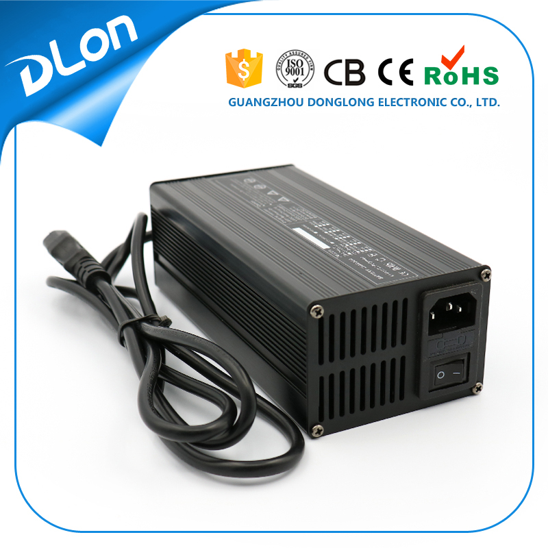 48v lead acid battery charger 2a 4a 6a 8a 10a