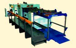 Heavy Duty Paper Sheeting Machine