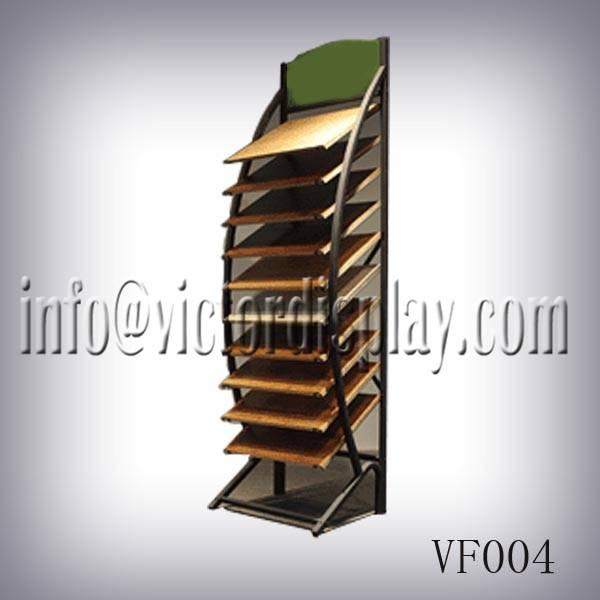 Flooring Tiles Display stands