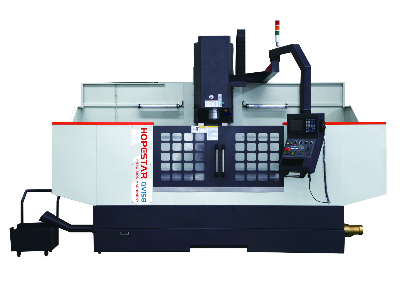 QV series vertical cnc machine center machine tool