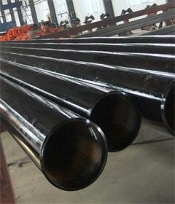 ERW Steel Pipe Electric Resistance Welded Steel Pipe Line Pipe