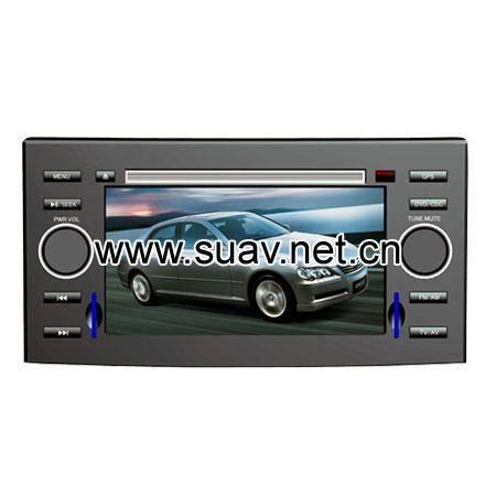 TOYOTA Reiz Special Car DVD player with TV,bluetooth,GPS navigation