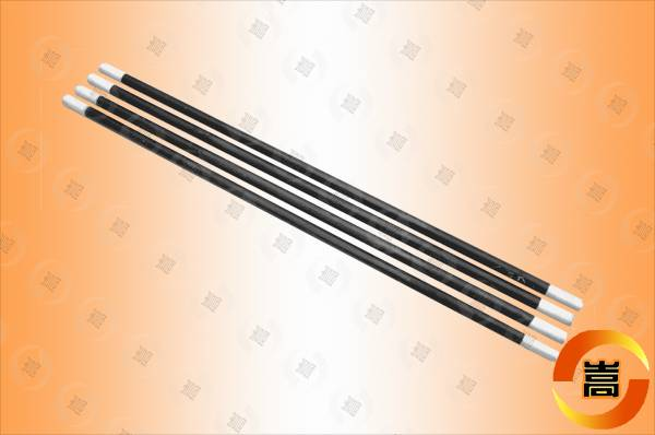 Silicon carbide heating elements  SiC heater