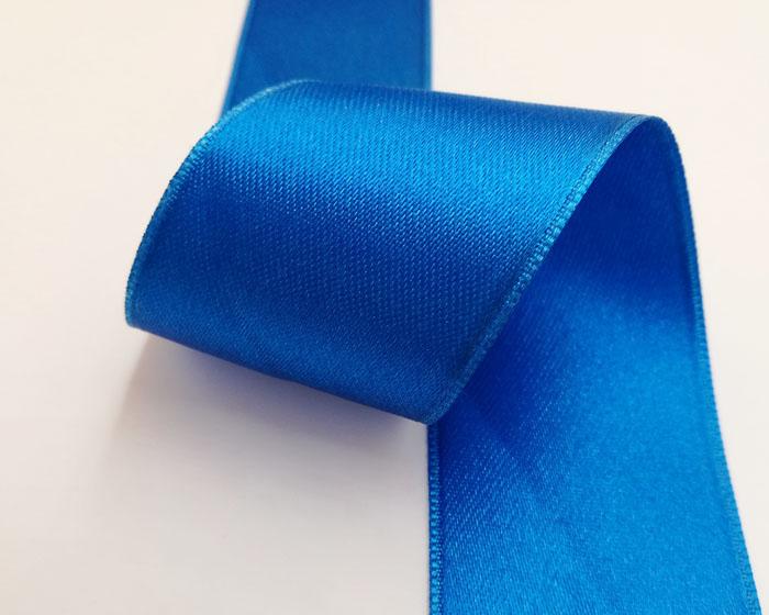whloesale boutique woven edge satin ribbon