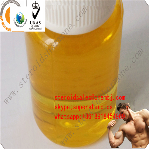 Testosterone anabolic Steroids Testosterone Enanthate 200 or 250mg/ml injectable steroid for bodybui