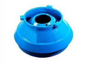 Wear Resistant Crusher Spare Parts Cone Concave