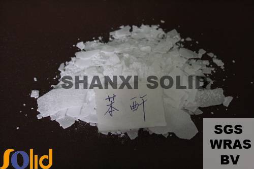Phthalic anhydride 99.5% 85-44-9 best price