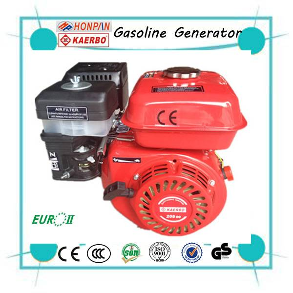 High Quality Gasoline Engine 3.5hp-18hp