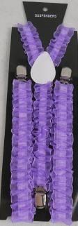 fashion lady lace suspender