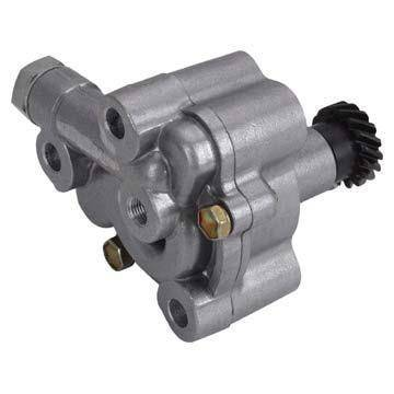 Oil Pumps for Diesel & Gasoline Engine