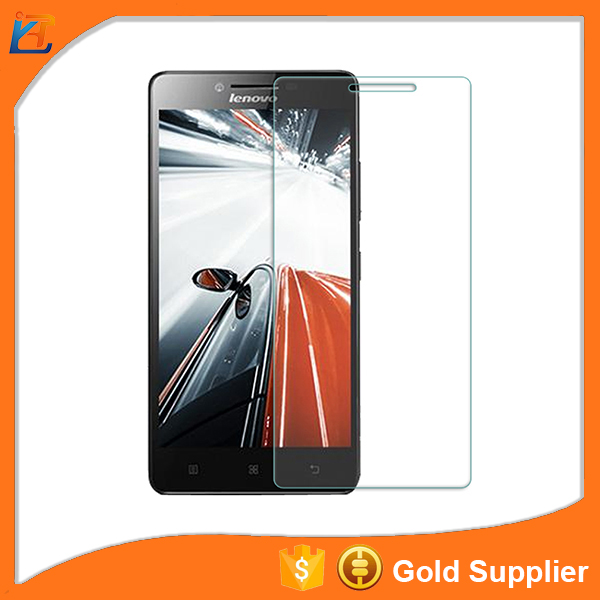 anti oil 2017 hot tempered glass screen protector for lenovo k3 note