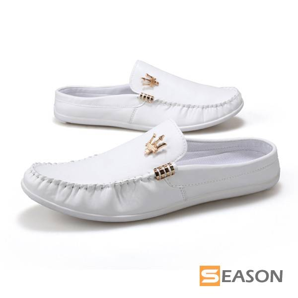 SJQ11 MEN WHITE  casual shoes