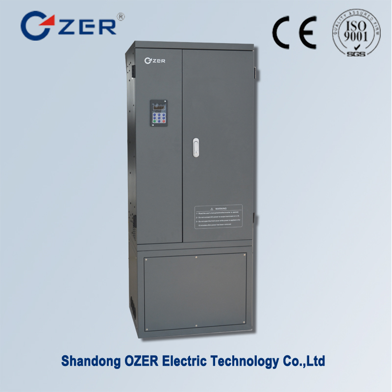 3 phase 380v frequency inverter