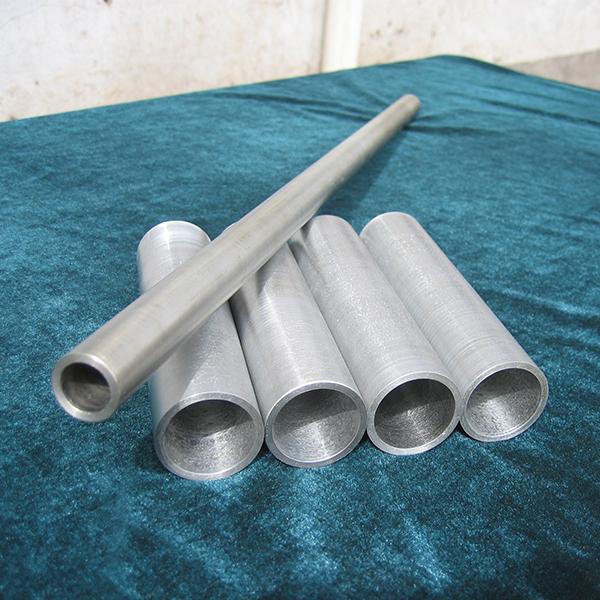 Molybdneum tube / pipe